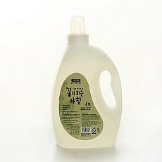 꽃이피는아침 액체세탁세제(친환경인증) 1800ml