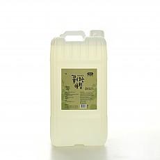 꽃이피는아침 액체세탁세제 15L